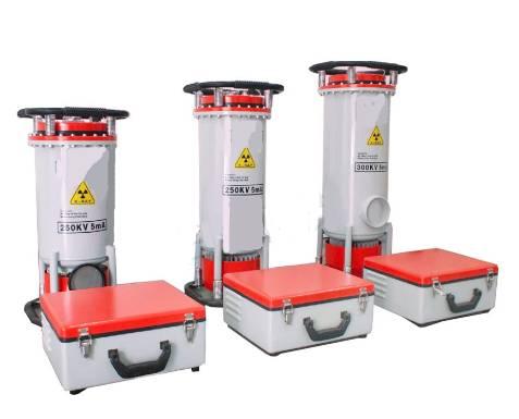 蘇州金屬x射線探傷儀公司