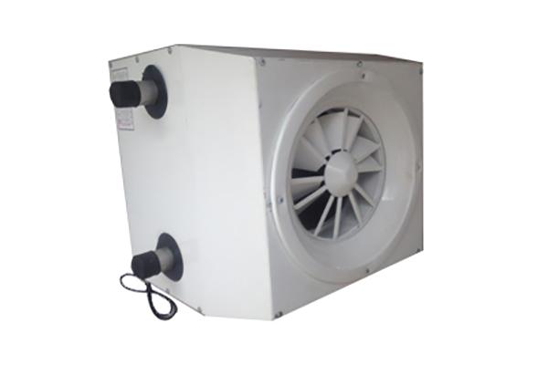 工业暖风机厂家 迈新轴流式冷热水暖风机批发 招代理商