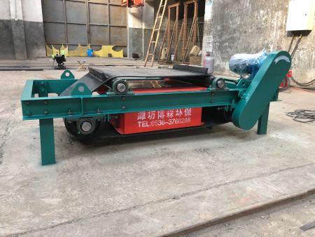永磁除鐵器價格-規模大的永磁除鐵器生產廠