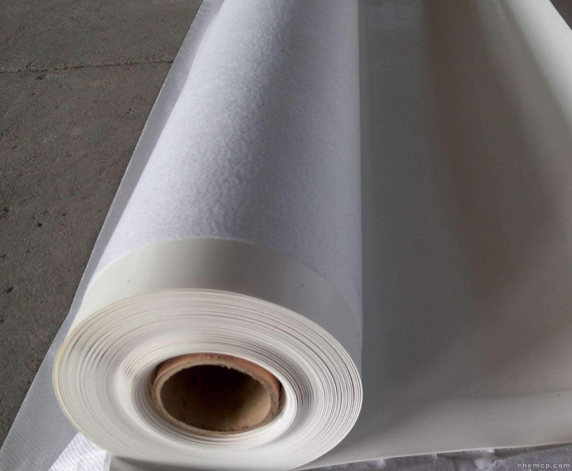 浙江1.5mm厚非沥青基自粘胶膜防水卷材价格