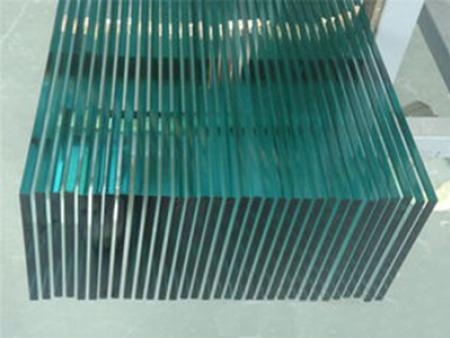 西宁地区品质好的∏单钢玻璃-青海5mm单钢玻璃制作