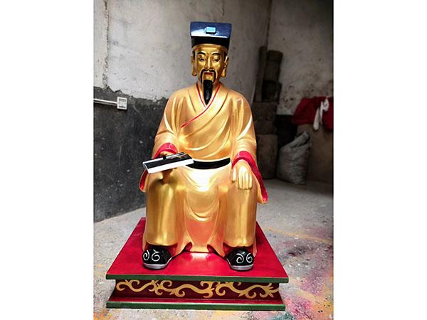 廣西古人木雕像價位
