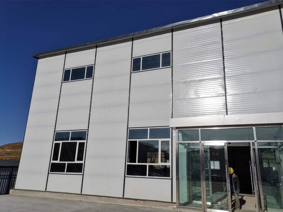 庆阳大型钢结构安装,公司钢结构工程生产厂家