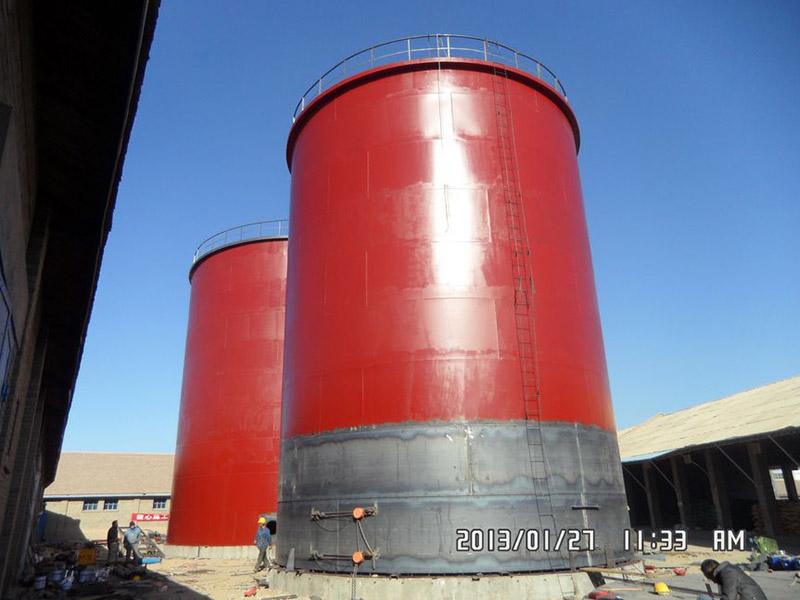 隴南雙層油罐設備批發商