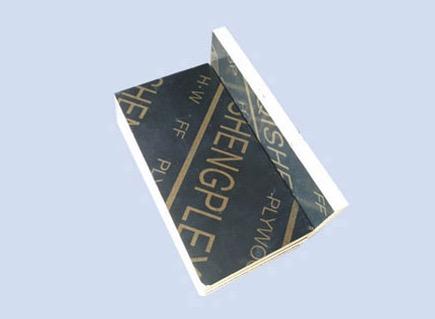 山東新型覆膜模板規格