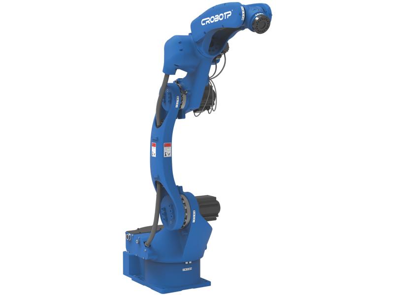 卡诺普机器人  切割装配搬运打标打焊接机械臂