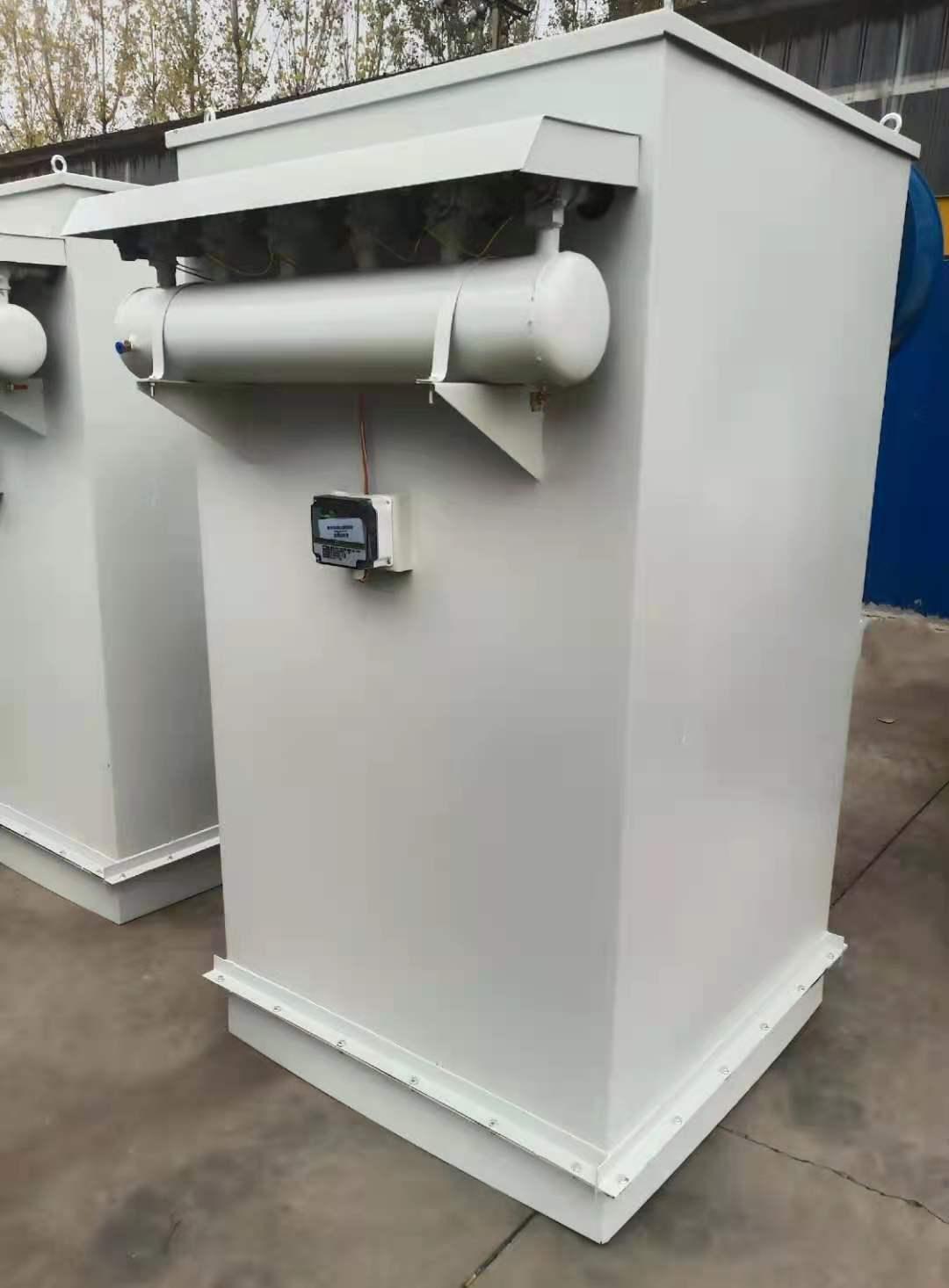 河南除尘器 小型除尘器 郑州粉末除尘器