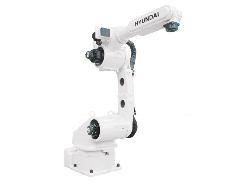 哈工现代机器人 工业机器人 弧焊搬运涂胶组装机器人臂