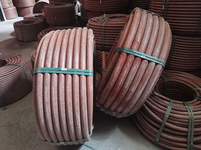 银川RPE阻燃穿线管加工厂-定西RPE阻燃穿线管厂家