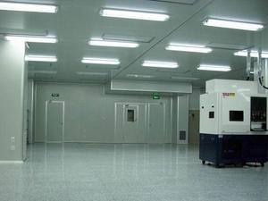 上海無塵車間工程廠家,專用無塵車間工程生產廠家