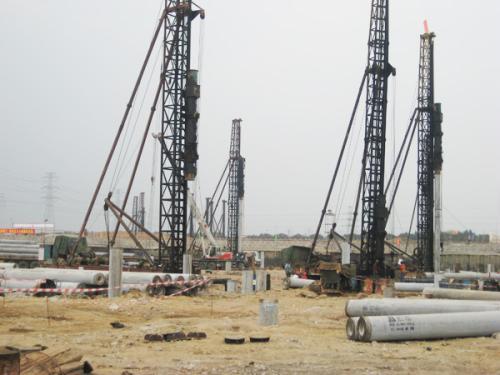 长沙宁华管桩厂-建华管桩基础工程有限公司-建华管桩生产厂家