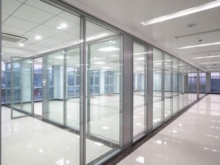浙江區域玻璃隔斷價錢