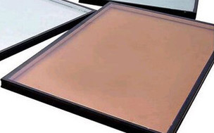四川彩色鍍膜玻璃哪里有,建筑鍍膜玻璃安裝