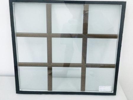 廣東中空美景條玻璃規格
