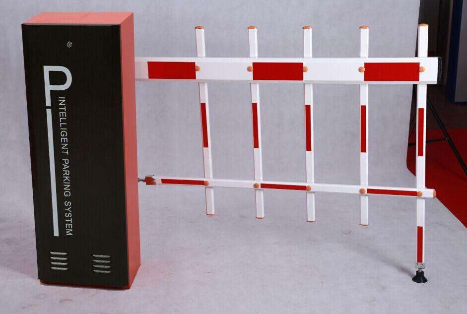 道閘直桿-雙通道門禁閘機尺寸-門禁滾閘機