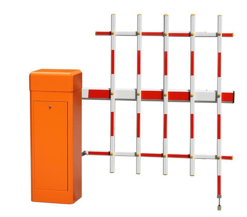 道閘的控制-小區門禁閘機欄桿工作原理-靜電門禁閘機