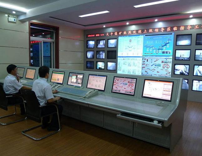 攀枝花通讯指挥调度系统设置