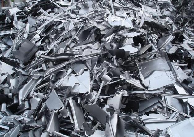碑林废熟铝回收报价