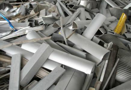 西安金属废铝回收哪里有