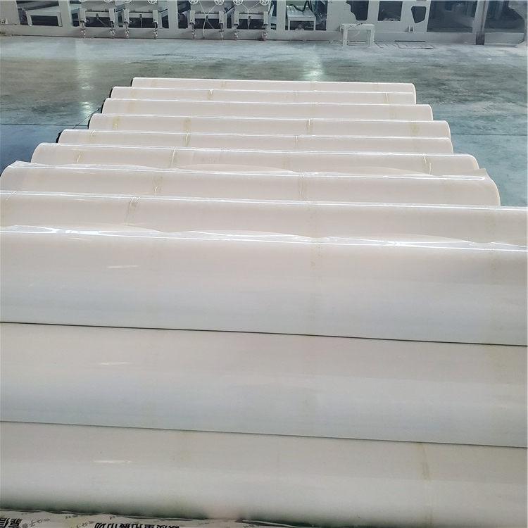 非瀝青基防水卷材