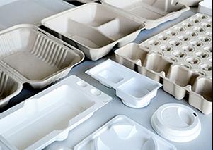 纸浆模塑餐具模具加工