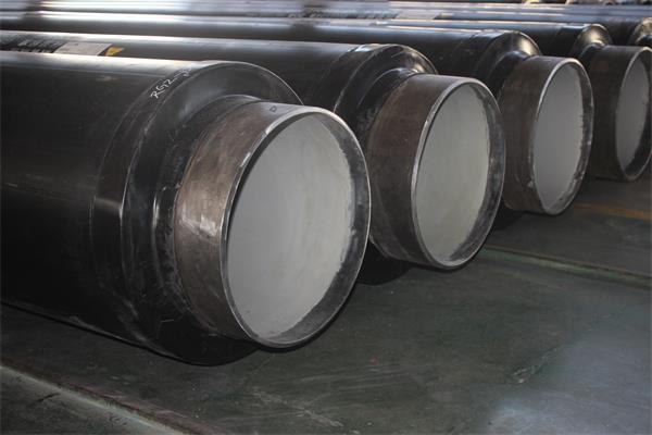 內蒙古大型聚氨酯保溫管尺寸