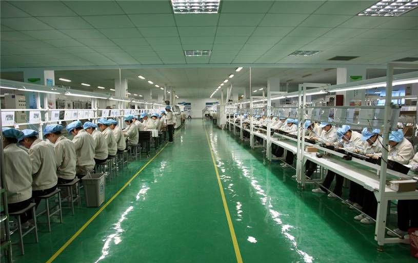 淮北工廠女工招聘機構