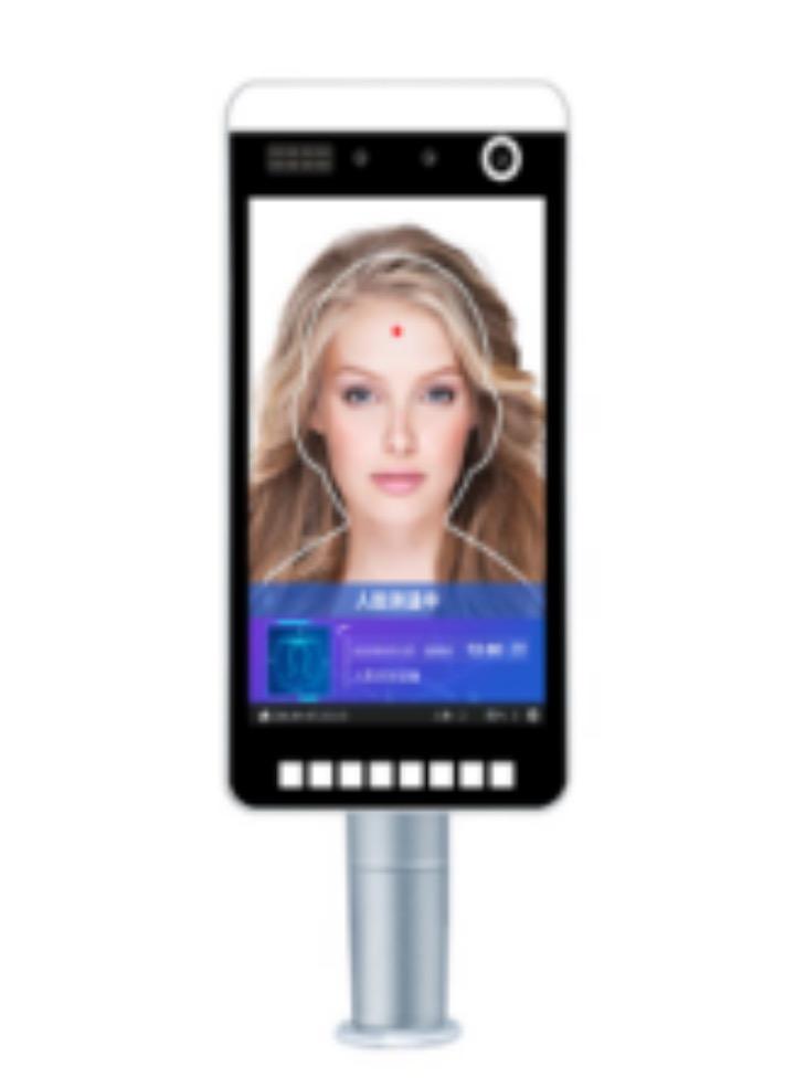 平頂山人臉識別測溫_質量好的熱成像測溫一體機品牌推薦