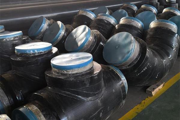 聚氨酯保溫管件