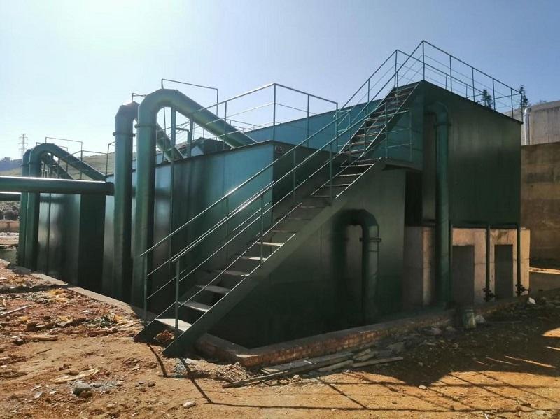 騰沖超純水設備多少錢