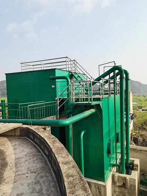 西双版纳管道式给水处理设备用途