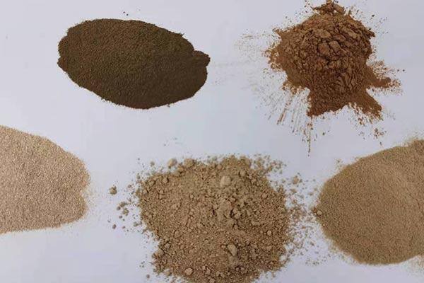 超细蛭石粉