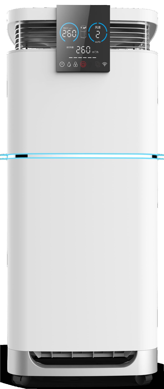 中科空氣消毒器生產廠家-價格合理的空氣消毒機
