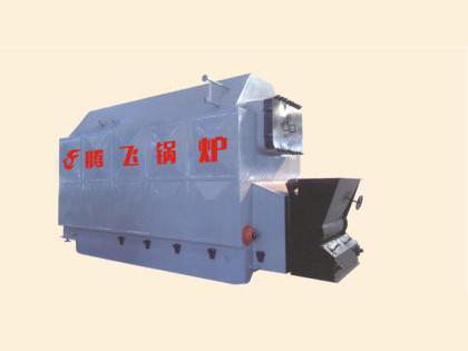 四川卧式燃油蒸汽锅炉厂家