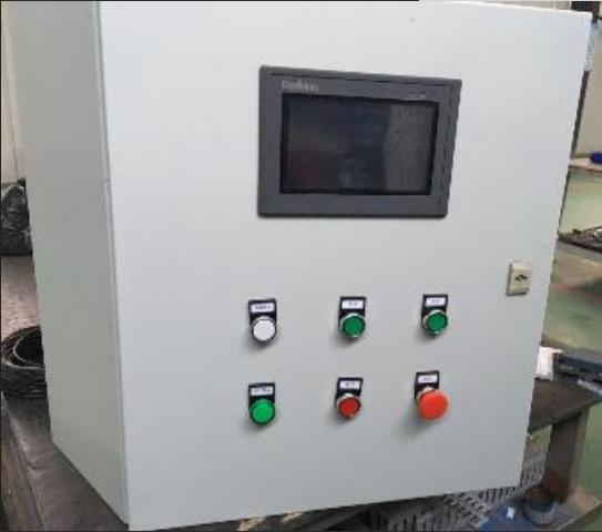 河北智能溫室控制柜聯系方式