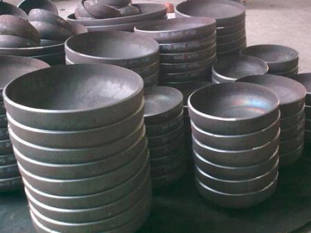 北京焊接式不锈钢管帽制作厂家