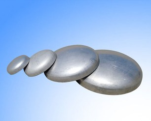 山西球形不锈钢管帽设计