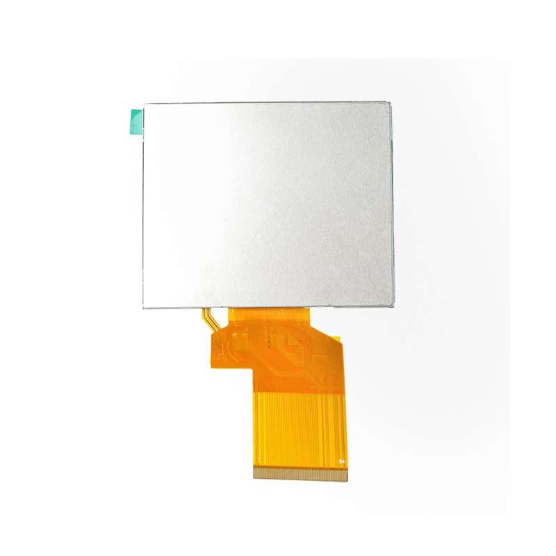 贵州3.5寸扫码支付横屏分辨率