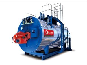 四川燃油燃气常压热水锅炉制造商
