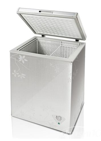 常德臥式冷柜型號