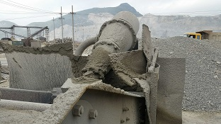 江蘇礦用脫水篩生產商