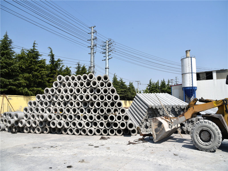 济南水泥电杆供应