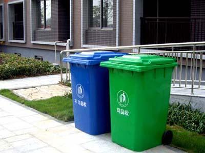 天水环卫垃圾箱批发厂家