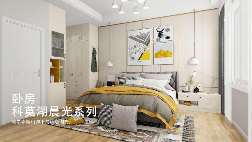 新家装修室内设计海量方案名家设计师就找梁黄记装饰