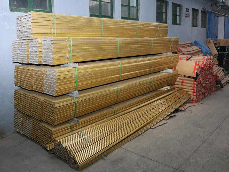 重慶大棚鍍鋅卡槽供應商