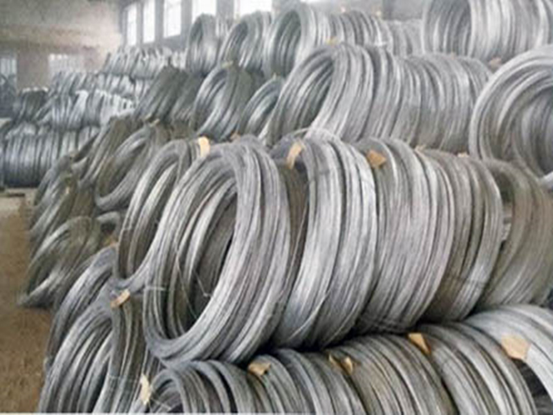 北京防銹鋼絲生產廠家