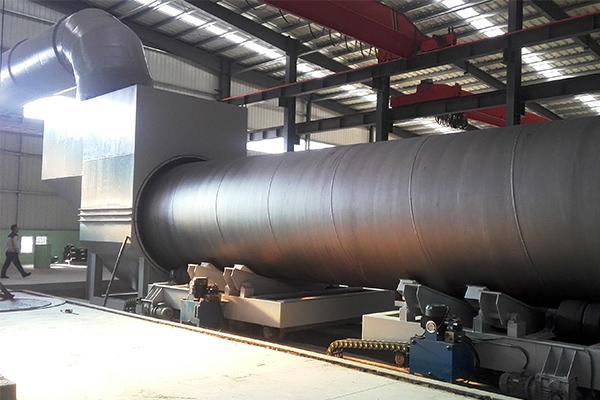 河南鋼管內壁除銹設備供貨商