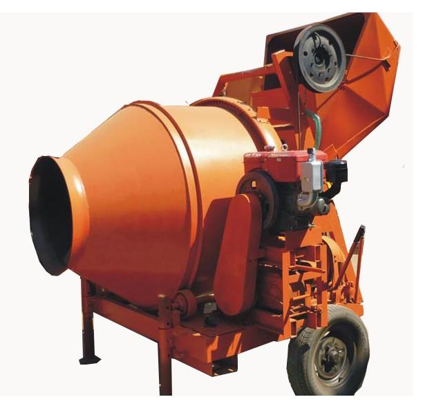 湖南IS系列混凝土搅拌机供应商
