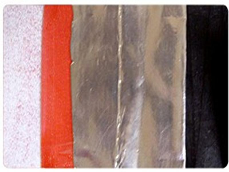 耐根穿刺型防水卷材