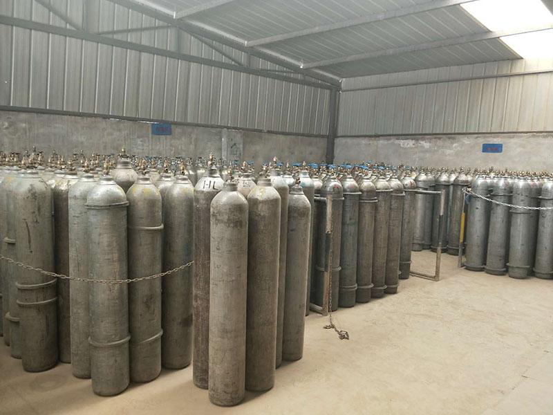 兰州气体配送-甘肃氧气配送中心-兰州丙烷公司
